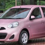 【日産新型マーチ】フルモデルチェンジ!発売日、特徴、価格、ライバル車比較!