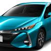 【新型プリウスPHV】価格や発売日は?燃費、走行距離や充電は?