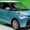 【ダイハツ新型ミライース】フルモデルチェンジの価格や燃費は?発売日や評判は?