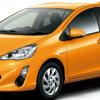 【トヨタ新型アクア】燃費、価格や発売日は?プリウス比較と評判は?
