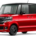 【ホンダ新型N-BOX】フルモデルチェンジの価格と燃費や評判は?
