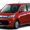 【スズキワゴンR】新型フルモデルチェンジの特徴や発売日は?価格や燃費は?