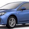 【新型スバル・インプレッサ】価格や発売日は?サイズや燃費や評判は?