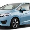 【新型ホンダフィット&RS】マイナーチェンジで燃費と不具合は?価格・発売日は?