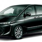【トヨタ新型エスティマ】PHV(プラグインハイブリッド)搭載?価格・燃費や発売日は?