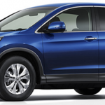 【新型ホンダCR-V】フルモデルチェンジ日本発売は?価格・燃費や評価は?