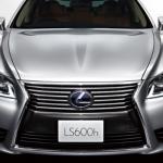 【トヨタ新型レクサスLS】フルモデルチェンジ価格や燃費は?ミラーレス搭載の評判は?