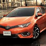 【トヨタ新型オーリス】フルモデルチェンジで新ハイブリッド?価格や燃費と評判は?