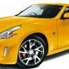 【日産新型フェアレディZ(Z35)&ニスモ&ロードスター】価格・燃費や発売日は?