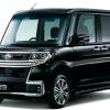 【スバル新型シフォン&カスタム】ダイハツタントと比較!発売日と燃費・価格は?
