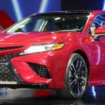 【トヨタ新型カムリ】ハイブリッドで価格や燃費は?内装外装や評価は?