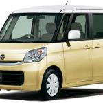【マツダ新型フレアワゴン&カスタム】マイナーチェンジで価格や燃費は?スペーシアとの違いは?