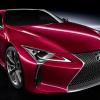 【新型レクサスLC500/LC500hクーペ】超ハイブリッド搭載で価格や評判は?日本発売日は?
