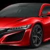 【新型ホンダ・NSX】フルモデルチェンジで最新動画や画像は?価格やライバル車は?