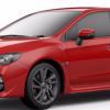 【新型スバルWRX/S4/STI】フルモデルチェンジで発売は?価格・燃費やPHVは?