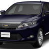 【新型トヨタハリアー&G's】マイナーチェンジで価格や燃費は?安全性能やハイブリッド評判は?
