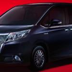【新型トヨタ エスクァイア】ハイブリッド搭載で価格や燃費は?口コミ・評判は?