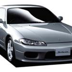 【新型日産シルビア】S16型フルモデルチェンジで復活はいつ?価格・燃費やエンジンは?