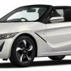 【新型ホンダS1000】最新情報と発売日は?価格やエンジン・燃費は?