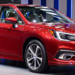 【新型スバルレガシィB4】フルモデルチェンジで価格や燃費は ?発売日や評価は?