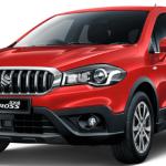 【スズキ新型SX4 S-CLOSS】フルモデルチェンジで燃費や価格は?発売日やライバル車は?