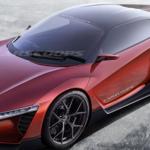 【新型ホンダZSX】最新情報・画像や価格・発売日は?NSXの小型版か?