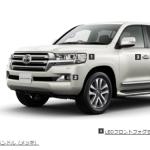 【トヨタ新型ランドクルーザー】フルモデルチェンジで価格や燃費は?ライバル車や評価は?