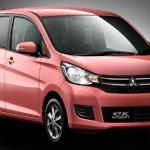 【新型ミツビシ・ekワゴン/ekカスタム】一部改良後の燃費や安全性能は?価格・評価は?
