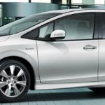 【新型ホンダジェイド&RS】マイナーチェンジでNA車ターボ化?燃費・価格や評価は?