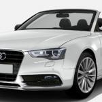 【新型アウディA5/S5・ガブリオレ】フルモデルチェンジの特徴は?燃費や内装外装は?