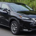 【新型レクサスNX】マイナーチェンジの変更点は?価格・燃費や評価は?