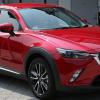 【新型マツダCX-3】価格の値下げは?ガソリン車追加で燃費や評価は?