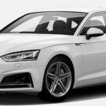 【新型アウディA5/S5・スポーツバッグ】フルモデルチェンジの特徴は?燃費・価格は?