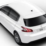 プジョー 新型308フルモデルチェンジで燃費や価格は?発売日や評判は?