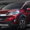ホンダ新型WR-Vが日本で発売?SUVやオートパイロット搭載や価格の考察!