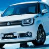 スズキイグニス新型が欧州・中国で人気?燃費、評価と日本でのMT車販売は?