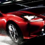 新型レクサスRCがマイナーチェンジで安全性は?価格や内装・外装と評価は?