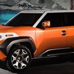 新型トヨタ・TJクルーザーの動向や考察は?価格・燃費やサイズや装備は?