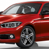 BMW1シリーズ新型がフルモデルチェンジで変更点は?価格や内装・外装は?