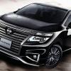 【日産新型エルグランド】フルモデルチェンジで価格や燃費は?発売日やライバル車比較?