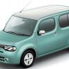 日産新型キューブはフルモデルチェンジか車種統合か?e-POWER搭載で価格・燃費や評価は?