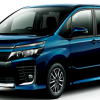 【新型トヨタヴォクシー】ビッグマイナーチェンジ、ハイブリッドの価格は?煌2の評判は?